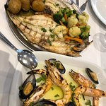 صورة فوتوغرافية لـ Restaurante Mar do Inferno