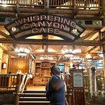 Whispering Canyon Cafe照片
