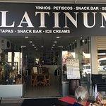 Foto de Platinum - Wine & Tapas