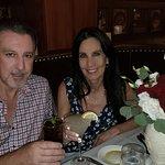 ROSARIO CASSATA AND CAROLYN