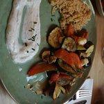 ภาพถ่ายของ Restaurant Rodos