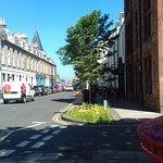 Sunny Quality Street