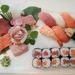 Фотография Japanese restaurant Tekka