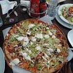 Bilde fra Lonestar Pizza og Grill