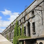 Budynek A dawne więzienie