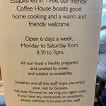 صورة فوتوغرافية لـ Gossips Coffee House