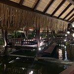 Photo of Telaga Sampireun Restaurant
