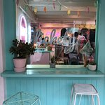 Photo de Lickety Ice Cream & Waffles