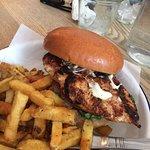 Bilde fra Honest Burgers - Portobello