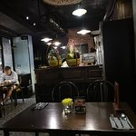Eleven Vietnamese Fusion Restaurant Foto