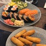 Zdjęcie Koku Sushi Łódź