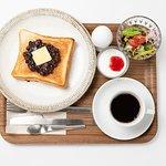 咖啡厅Morning照片