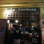 Zdjęcie La Cambusa