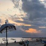 Foto Bawang Merah Beachfront Jimbaran
