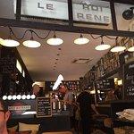 Photo de Café du Roi René