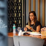 Just have a seat and treat yourself and anyone you care about at Halab KL 😍  - 只需擁有一個座位,就可以在Halab KL treat享受自己和任何你關心的人😍 - احجز مكانك وتمتع بافضل الاطباق العربية وتغنى بالمذاق الاصيل فقط في حلب كوالالمبور 😍 -  https://buff.ly/2S8rzWT  - #Food #Halab #Malaysia #Shawarma #Penang   #ِعربي #arabicFood #البيت_بيتك