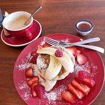 Fotografia de Negra Café
