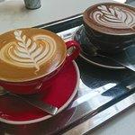 Foto di Tales Khaosan Cafe