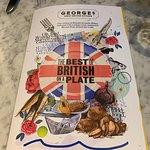 صورة فوتوغرافية لـ George's Great British Kitchen