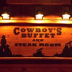Zdjęcie Ruby's Inn Cowboy's Buffet and Steak Room
