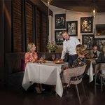 Restaurant Cordial Foto