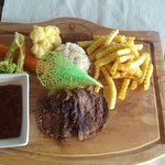Photo of The Gosga Restaurant & Bar