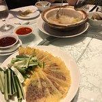 Tien Court Restaurant Foto