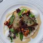 Photo de Restaurant Zunfthaus zur Waag