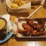 Bilde fra Smokehouse BBQ and Brews