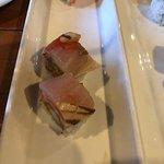 Nubo Japanese Tapas照片