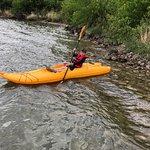 Kayaks for kids and adults
