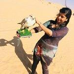 Desert Safari Dubai 사진