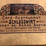 صورة فوتوغرافية لـ Luisl Stube Schlosswirt Forst