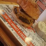Foto de Bamba Marha Burger Bar