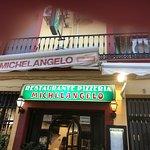 Photo de Pizzeria Michenlangelo