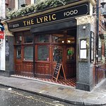Photo de The Lyric Pub