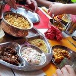 Photo de Restaurant Ganapathy