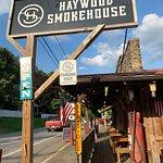 Bilde fra Haywood SmokeHouse