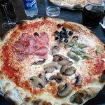 Valokuva: 100 Pizze Social Club