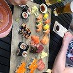 Photo de Negishi Sushi Bar - Niederdorf