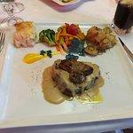 Photo de Restaurant Le Tapis Rouge By Little Norway