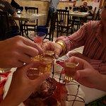Foto de Martini en Fuego Grill Bar