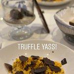 Truffles - beyond good!