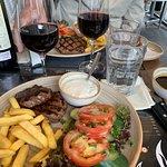 Mando Steakhouse & Bar Picture