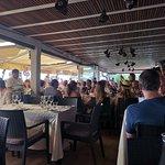 Foto de The Beach House Restaurant Marbella