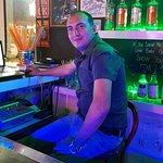 Bilde fra Eko's Place Restaurant Karaoke Bar