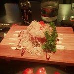 Photo of Marshal sushi