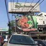 Zdjęcie Restoran Raja Sunda Bandung