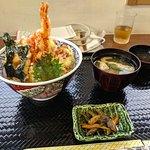 صورة فوتوغرافية لـ Tempra Restaurant Ninja