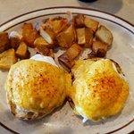 Foto de Hershey Road Family Restaurant